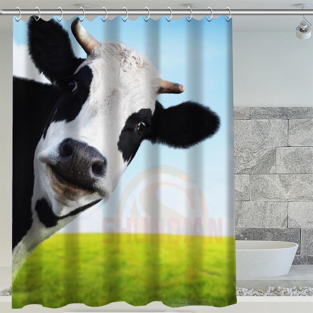 Vergelijk prijzen op cow curtains   online winkelen / kopen lage ...