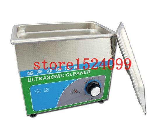 ultrasonic cleaning machine KM-23A small 120W special dental ultrasound machine wash glasses(China (Mainland))