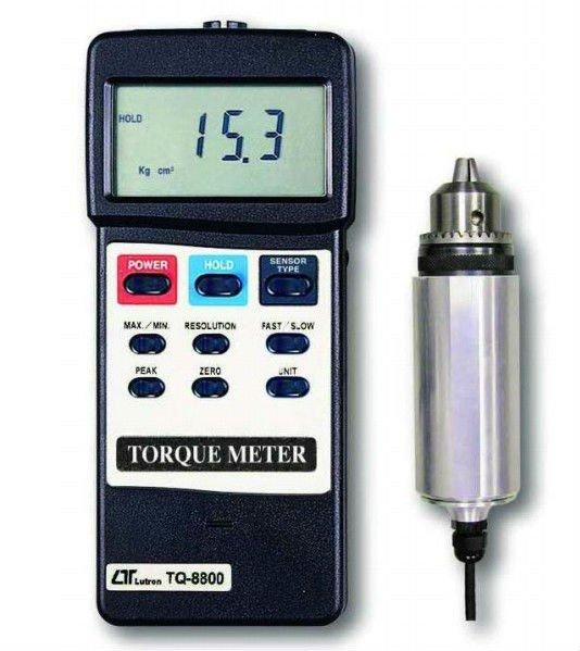 Lutron TQ-8800, torque meter, portable torque wrench, digital torque gauge,Fast shipping of Fedex,dhl(China (Mainland))