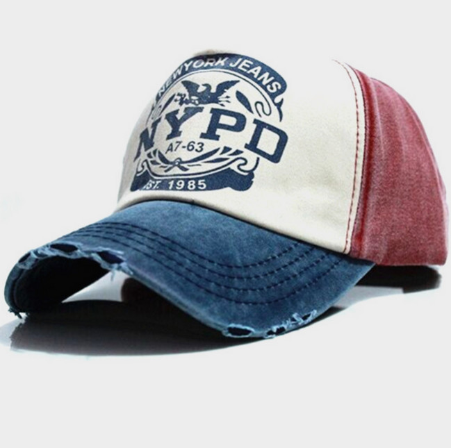 wholesale 2014 hot brand fitted hat baseball cap Casual Outdoor sports snapback hats cap for men women(China (Mainland))