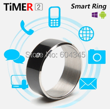 TimeR Smart Ring 2 for NFC Android WP Mobile phones smart wearable device Multifunction Magic Ring for Samsung Xiaomi HTC LG