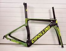 Buy 2017 Cipollini nk1k T1000 3K 1k TOP NEW carbon bike frame road cycling bicycle racing frameset TXCH taiwan can XDB for $476.28 in AliExpress store
