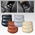 Tracking Soft New Car Armrest Console Pad Cover Cushion Support Box Armrest Top Mat Liner For