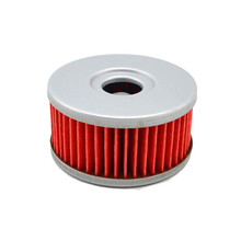 1pc motorcycle Engine parts Oil Grid Filters for SUZUKI GN250 GN 250 1982-2000 Motorbike Filter