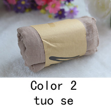 180*80CM Cachecol Feminino 2015 Winter Brand new Fashion Designer Solid long Cotton Blend Casual Scarf Women Scarves 19633(China (Mainland))