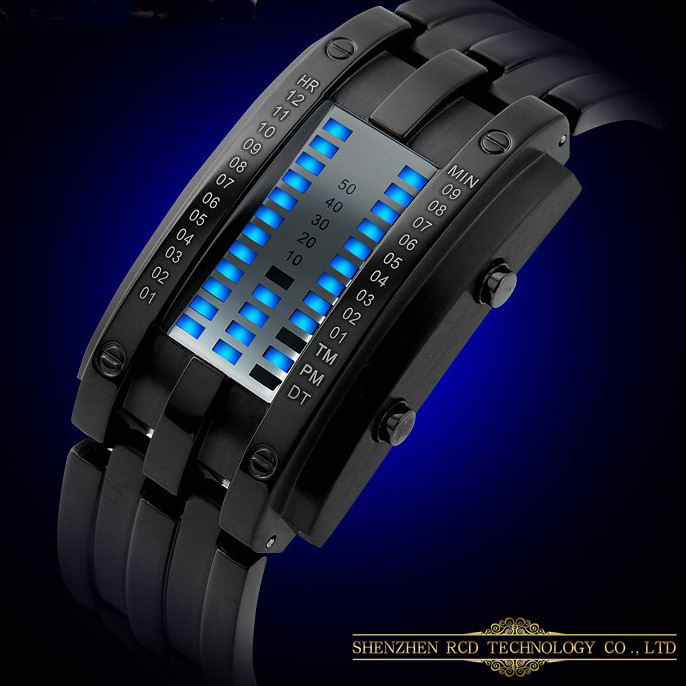 LED watch04