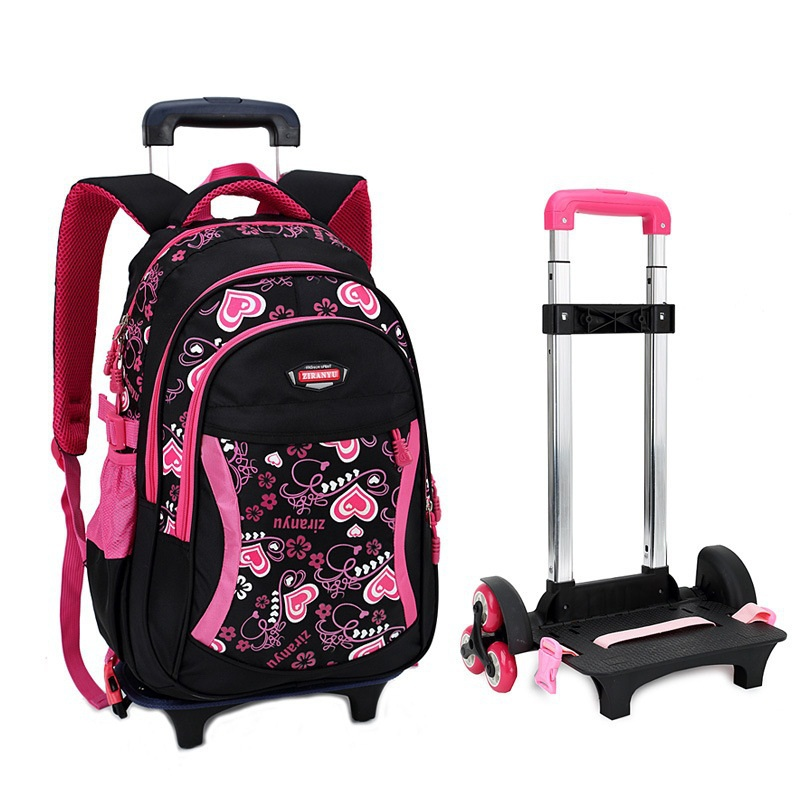 High Quality Rolling Backpacks for Children Promotion-Shop for ...