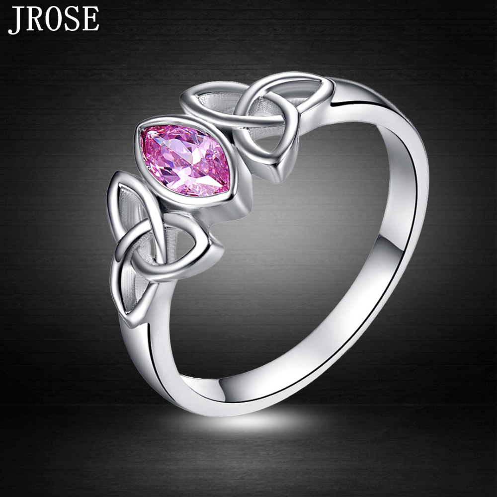 get cheap celtic rings jewelry aliexpress