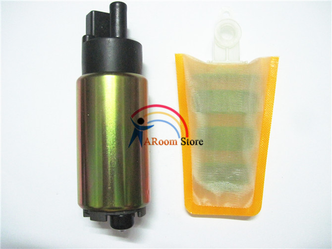 High performence electric fuel pump(petrol/gasoline) for Toyota Starlet 1996-1999 997 1998(China (Mainland))