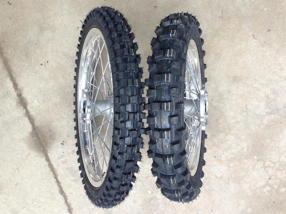 Velocity and T8 Innova SUV tire 90/100-16 70/100-19 inch off-road tires