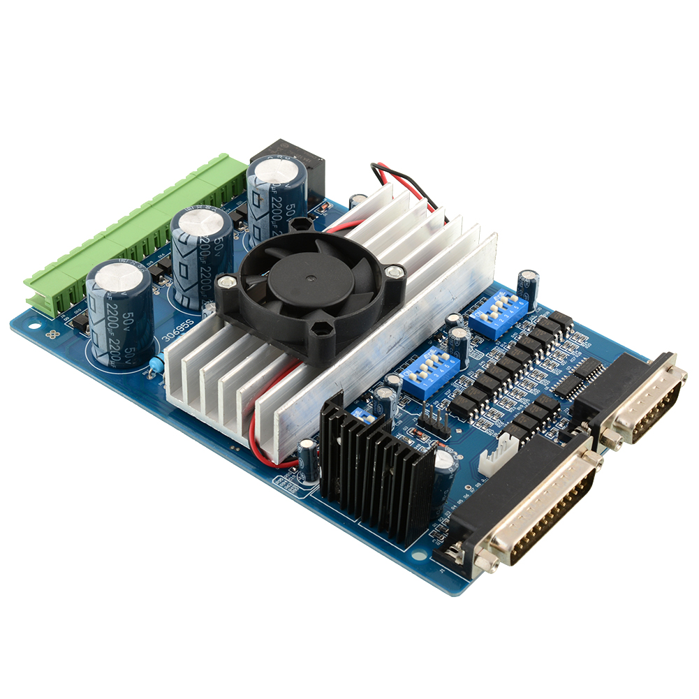 Image Cnc Tb6560 Stepper Motor Driver Download