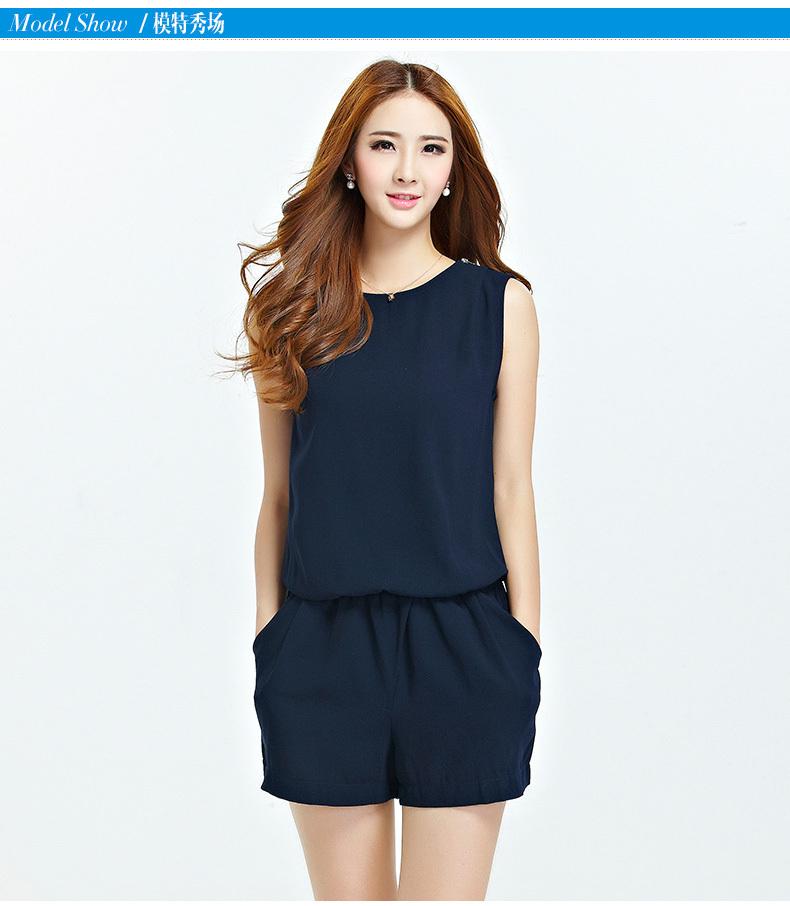 Plus Size XL 5XL Pregnant Women Fashion Blue Sleeveless ...