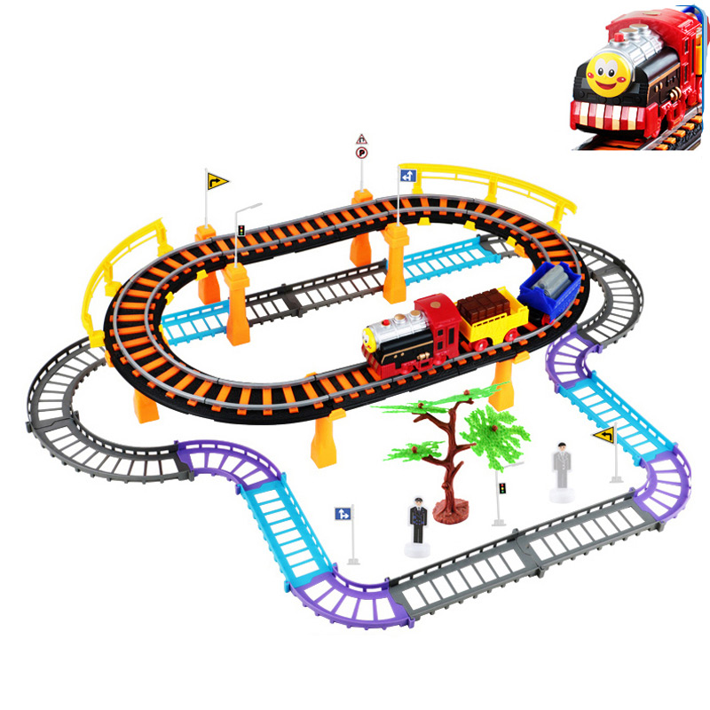 Best Thomas And Friends Toys And Trains : Hot selling thomas and friends electric rail car toy