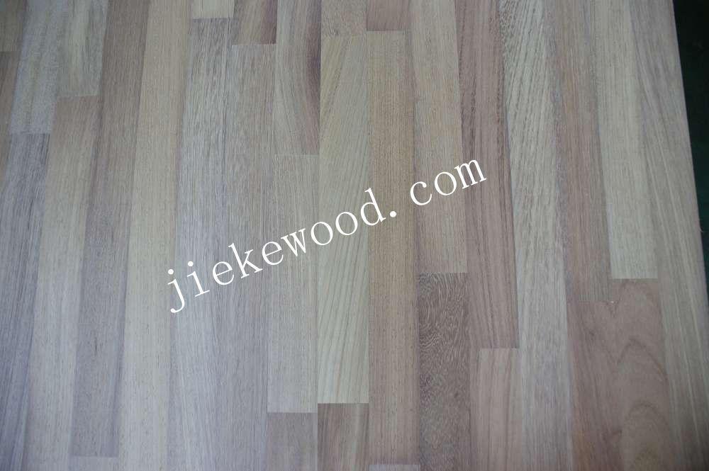 Iroko dedo jionted encimeras de madera maciza cocina tops - Encimeras de madera maciza ...