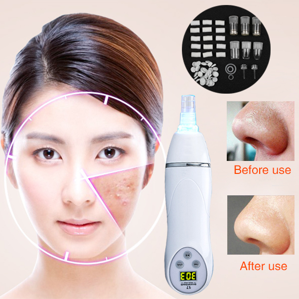 Skin Care Personal Care Electric Face Remove Black Head Cosmetic Instruments cheap