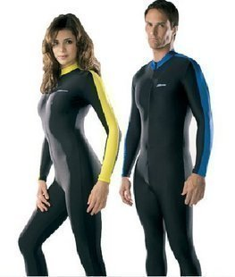Brand new conjoined diving suit,Jellyfish proof suits,Sunproof,Scuba Equipment, LS704 ,Free shipping .