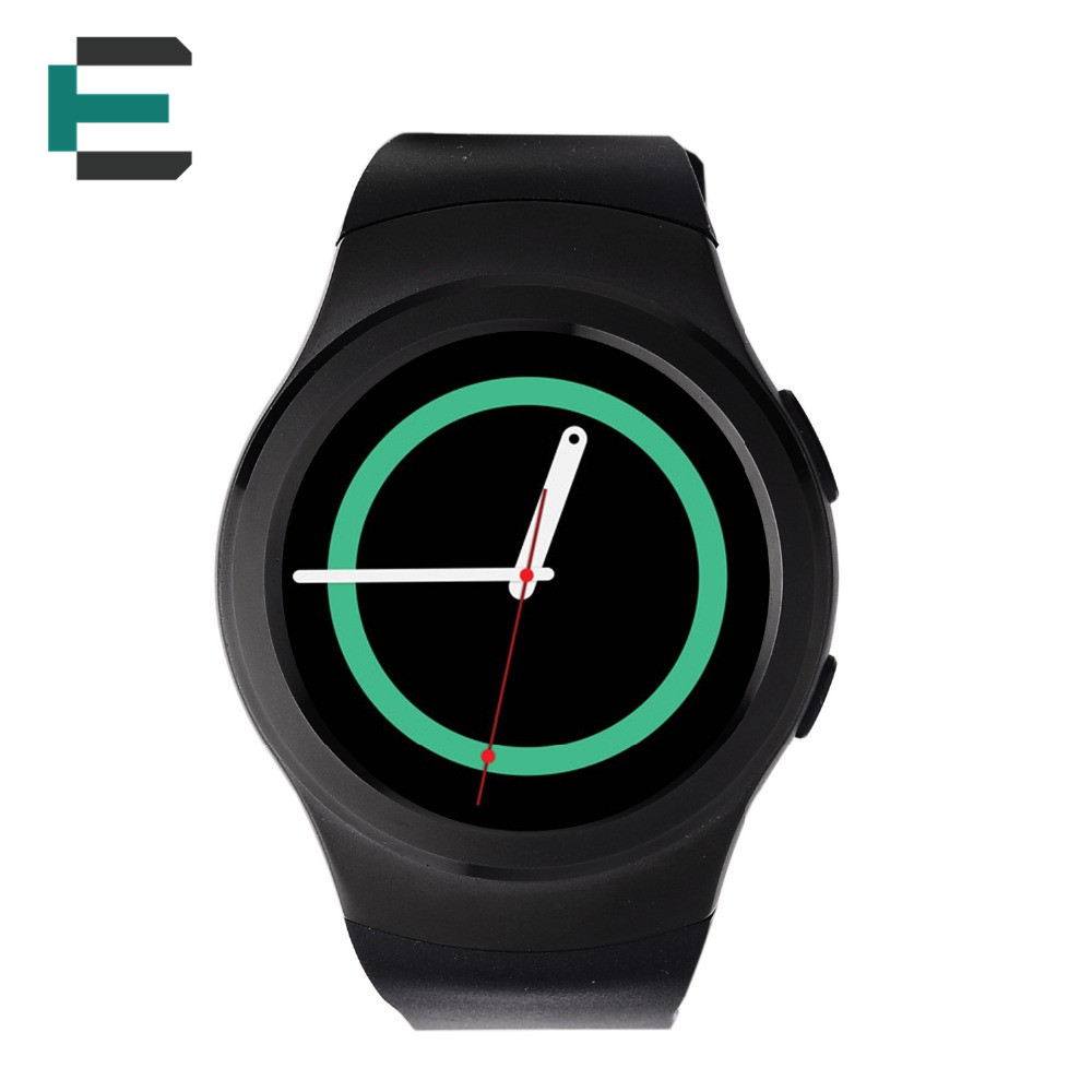 E T NO.1 G3 MTK2502C Bluetooth Smartwatch Full Circular SIM IP67 waterproof heart rate monitor smart watch for IOS Android(China (Mainland))