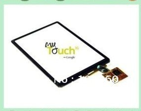 OEM Screen Digitizer For HTC Google 3G Mytouch My touch  Free Shipping