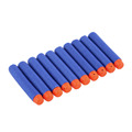 New Professional10pcs 7 2cm Darts Elite Series Blasters Kids Toy Well Sell Free Shipping