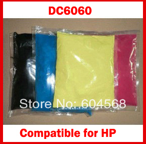 Фотография High Quality Compatible for  Xerox DC6060/C6060/6060 Chemical Color Toner Powder Free Shipping