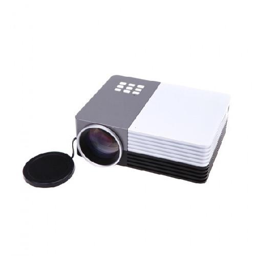 Ts 50 mini projector hdmi portable lcd projector reviews for Portable lcd projector reviews