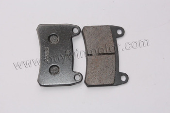 Front brake pads for Benelli BN302 TNT300 VLM150 STELS300 FLAME200 Keeway RKV 125 150 200 CODE RIDE 125 150