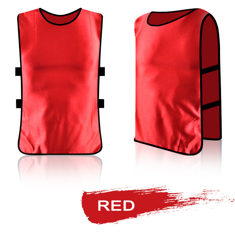 B.BANG Adult Football Jerseys Soccer Vest for Training Sports Pinnies 2016 Customized Name and Number Soccer Training Vests(China (Mainland))