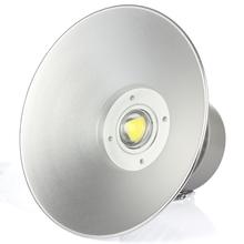 1pcs New Style 50W 100W 150W 200W Led high bay light garage lighting 120 Degree Industrial lamp Led wall light 3 Years Warranty(China (Mainland))