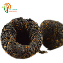 Hot sale Age old Pu er ripe tea bowl Pu er Puerh Pu er Pu erh