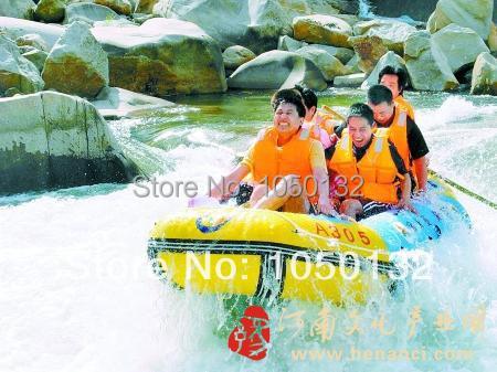 Inflatable boat\inflatable rafting boat\inflatable rowing boat(China (Mainland))