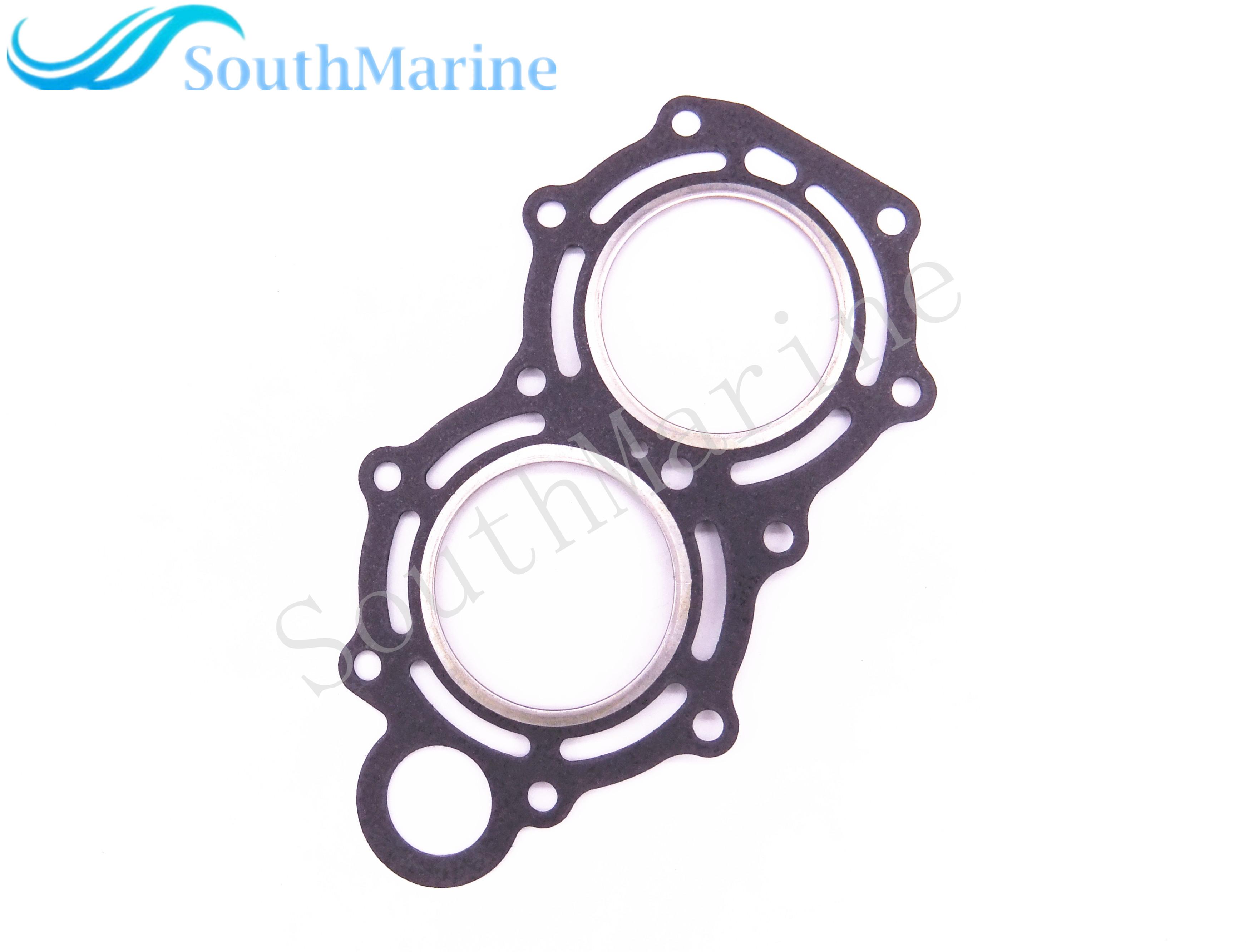TOHATSU 6HP 6B 8HP 8B 9.8HP M9.8B 2 STROKE POWERHEAD GASKET 3B2-01005-0