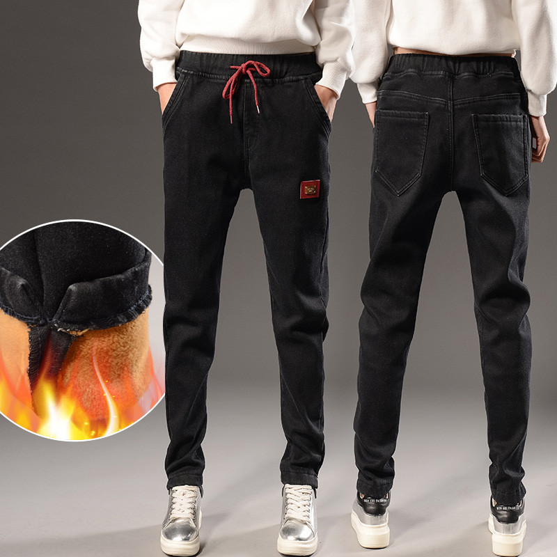 Compare Prices on Loose Black Jeans- Online Shopping/Buy Low Price ...