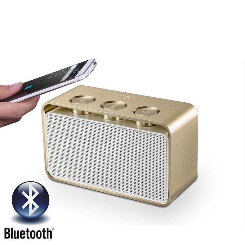 Rapoo A600G Mini Bluetooth Portable NFC Speaker,Radiation Airflow Invert Boombox,Rugged!Powerful Sound Box Pulse Speakers(China (Mainland))