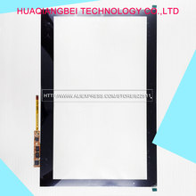 Original new 13.3 inch for Asus UX31A touch screen digitizer glass replacement free shipping with tracking number