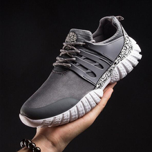 Running shoes men super light Professional tennis walking Anti-slip Outdoor trendy Zapatos Hombre Athletic Trendy - Lucy run store Store