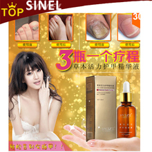 Nail care Nail fungus treatmen Chinese medicine essential oil for foot fungal nail fungus nail removal feet care nail gel