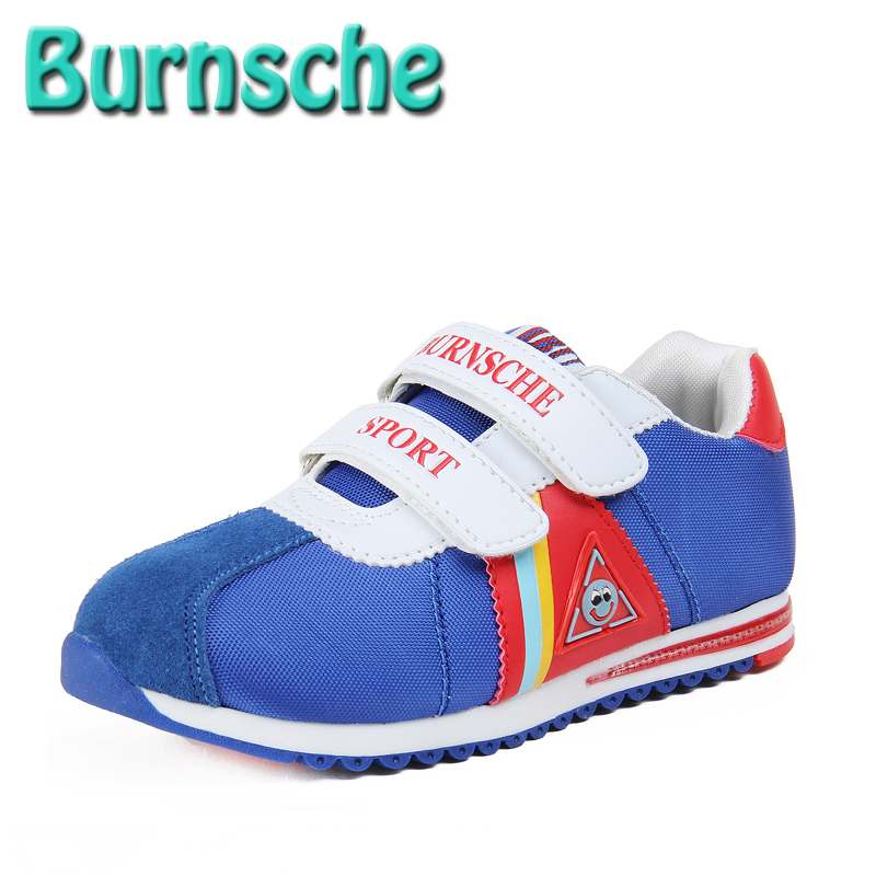 Children shoes boys girls 2014 oxford fabric child sport velcro - Glory Lamb liu's store