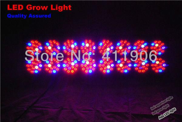 580W High Power Led Hydroponic Lamp Plant Grow Light Apollo Lens Full Spectrum 240x3W=720W Led Growth Panel Freeshipping(China (Mainland))