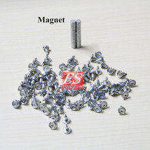 Cyclinder Magnet for Indoor led panel(China (Mainland))