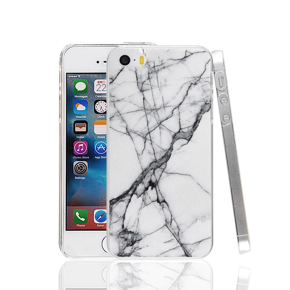 marble green gold purple black white red printed cell phone Cover Case for Apple iPhone 4 4S 5 5S 5C SE 6 6S 7 Plus