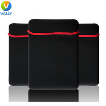 "7""8""10""11""12""13""14""15""17""Dustproof Waterproof Laptop Sleeve Notebook Computer Bags Tablet PC Protective Liner Sleeve Cheap Price(China (Mainland))"