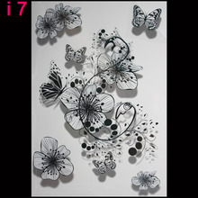 wholesale hot temporary tattoo 3d tattoo Flash tattoos women arm butterfly indian body art sticker sex