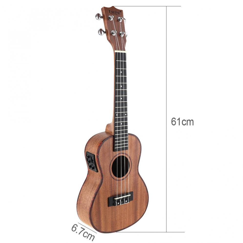 24 дюйма миниатюрная гитара укулеле раковина абалона край 18 Лада четыре струны 26318-description-11-l1.jpg