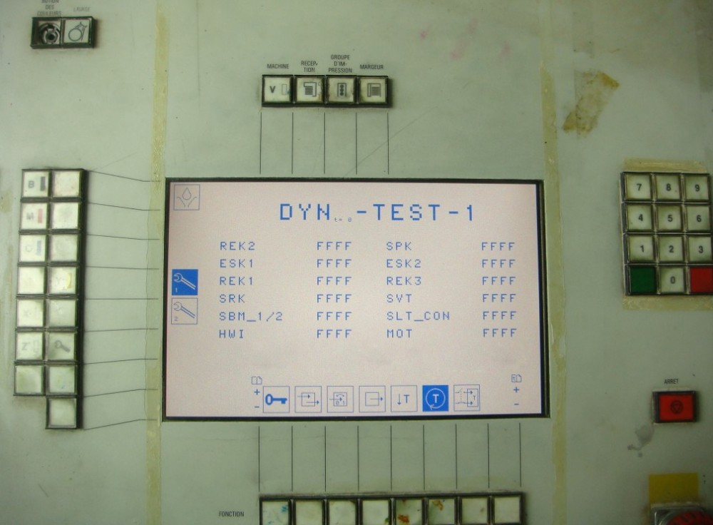 CP Tronic Display 041