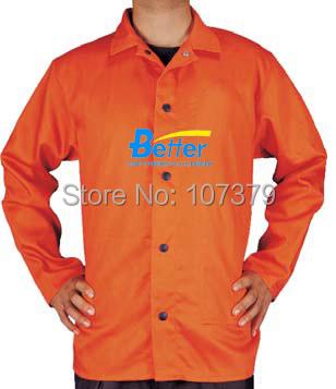 FR Clothes Flame Retardant Welding Clothing FR Cotton Coverall  FR Cotton Welding Clothes<br><br>Aliexpress