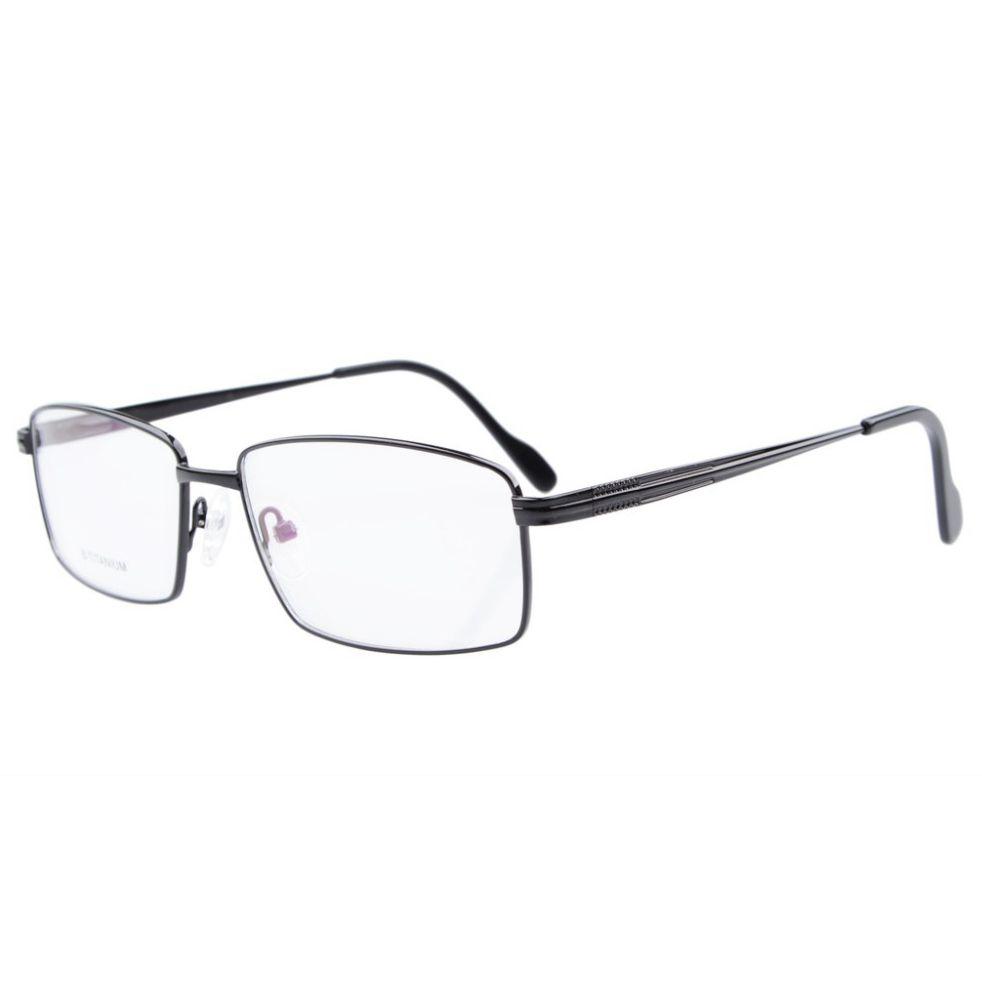 Glasses Frames Arms : Aliexpress.com : Buy LQB026 Eyekepper Titanium Spring ...