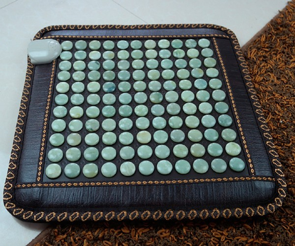 Jade Germanium Health Care Tourmaline Heated Massage Physiotherapy Electric Heated Cushion Nice Bottom Pad 45*45cm Free Shipping  Jade Germanium Health Care Tourmaline Heated Massage Physiotherapy Electric Heated Cushion Nice Bottom Pad 45*45cm Free Shipping  Jade Germanium Health Care Tourmaline Heated Massage Physiotherapy Electric Heated Cushion Nice Bottom Pad 45*45cm Free Shipping  Jade Germanium Health Care Tourmaline Heated Massage Physiotherapy Electric Heated Cushion Nice Bottom Pad 45*45cm Free Shipping