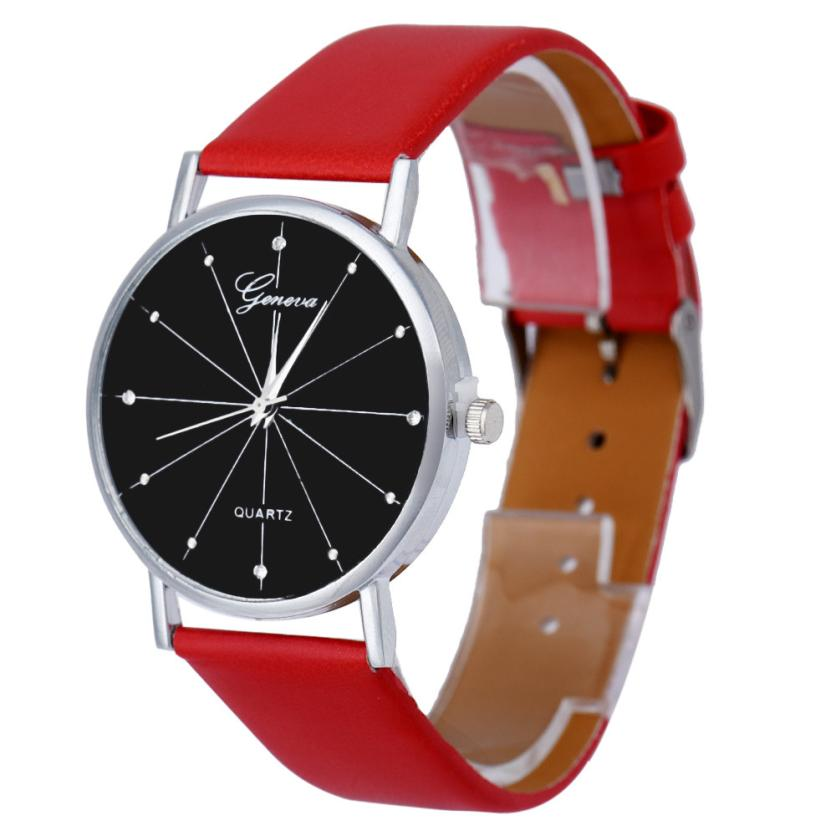D6li Genuine Simple Style Fashion Candy Color Wrist Belt Dial Casual Quartz Watches for Man Sport Wrist watches March2<br><br>Aliexpress