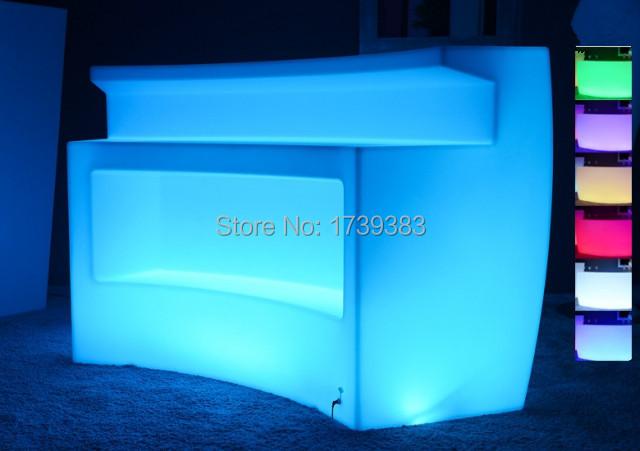 Achetez en gros coin bar meubles en ligne des grossistes for Bar lumineux