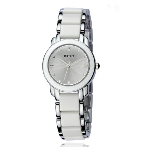Zegarek damski KIMIO dziewczęcy i urokliwy delikatny różne kolory